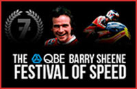 Barry Sheene Festival of Speed