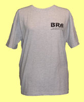T-Shirt Front View