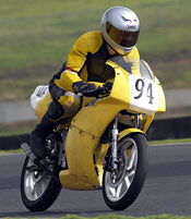 John at Eastern Creek 2011